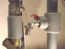 Как сделать гидроизоляцию стен в гараже